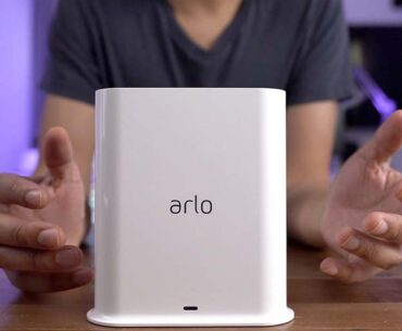 Arlo Base Station offline issue