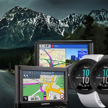How to Update Garmin GPS? Guide 2021