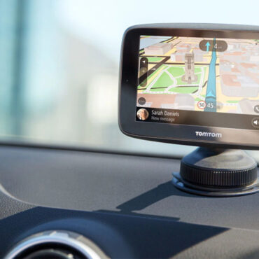How to Update TomTom GPS Without a Computer?