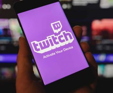 How to activate twitch.tv/activate